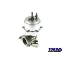 Külső wastegate TurboWorks 34mm 0,5 Bár Ezüst